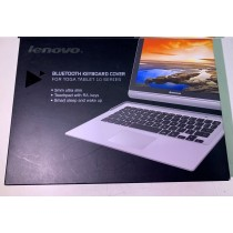 Lenovo Bluetooth Keyboard Cover BKC600