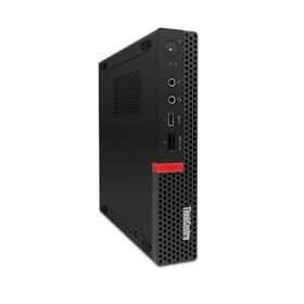 LENOVO ThinkCentre M720q Tiny 桌上型電腦